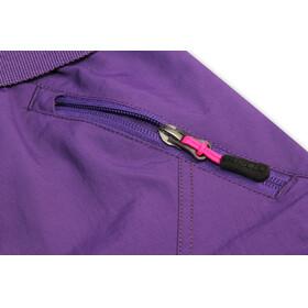 Endura Hummvee II Shorts Damen Purple